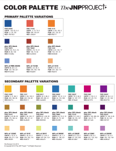 JNP_ColorPalette-Primary_Variations