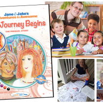 JNP for All Kids in School and at Home!