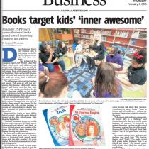 Books Target Kids