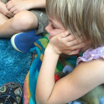 Missy, 6, AuPair Kids, Annapolis, MD