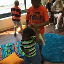 AuPair Kids, Ages 9, 4, Annapolis, MD